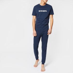 Diesel Men's Jake Pyjama Set - Navy