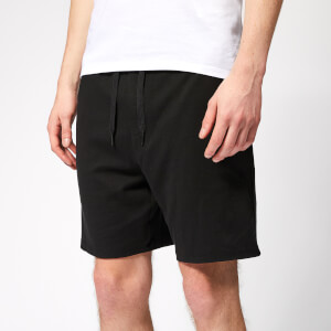 Calvin Klein Men's Sweat Shorts - Black