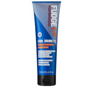Cool Brunette Blue Toning Shampoo 250ml