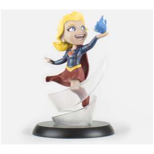 DC Comics Supergirl Q-Fig Vinyl Figure