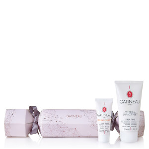 Gatineau Christmas Cracker with Vitamina Hand Cream (Worth £54.00)