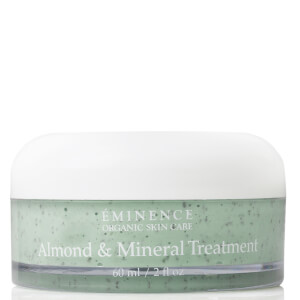 Eminence Almond and Mineral Treatment 2oz