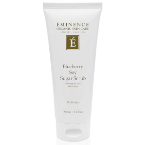Eminence Blueberry Soy Sugar Scrub 8.4oz