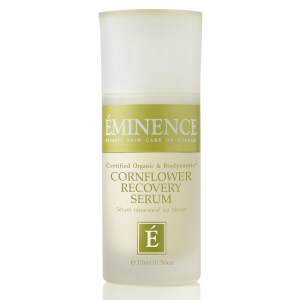 Eminence Cornflower Recovery Serum 0.5oz