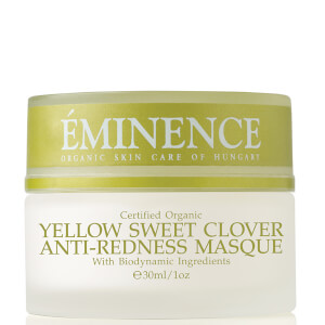 Eminence Yellow Sweet Clover Masque 1oz