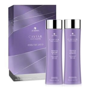 Alterna Haircare Caviar Multiplying Volume Duo Gift Set