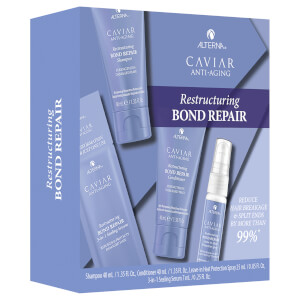 Alterna Haircare Caviar Repair Stocking Filler Gift Set