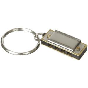 Kleinste Mundharmonika der Welt
