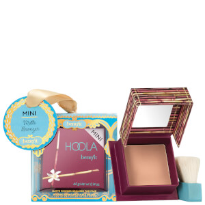 benefit Holiday 2018 Hoola Bop Mini Stocking Stuffer