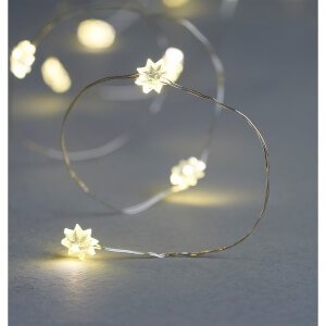 Sirius Silke String Lights - 20 LED - 1.9m
