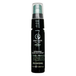 Paul Mitchell Awapuhi Wild Ginger HydroMist Blow-Out Spray 25ml