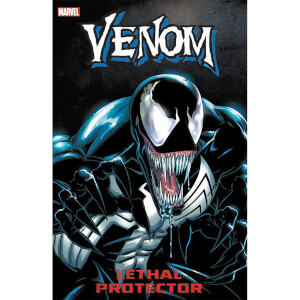 Venom: Lethal Protector Graphic Novel