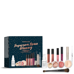 bareMinerals Supernova Space Glossary Set (Worth £208.00)