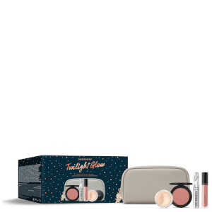 bareMinerals Twilight Glow Set (Worth £54.00)