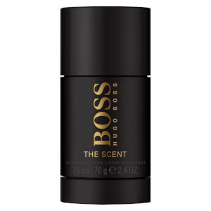Desodorante en barra The Scent de Hugo Boss 75 ml