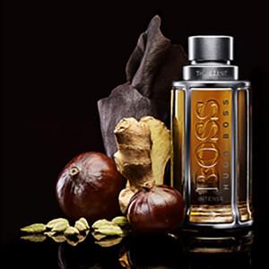 Hugo Boss The Scent Intense for Him Eau de Parfum 100ml: Image 4