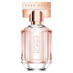 Eau de Toilette The Scent for Her de Hugo Boss 30 ml