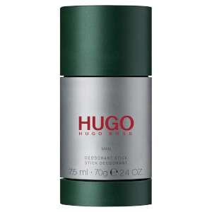 Desodorante transparente en barra HUGO MAN de Hugo Boss 75 ml