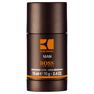 Déodorant en Stick Orange Man Hugo Boss 75 ml