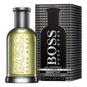 Hugo Boss BOSS Bottled 20th Anniversary Limited Edition Eau de Toilette 50ml