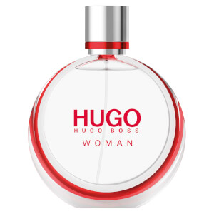 Eau de Parfum Vaporisateur HUGO Woman Hugo Boss 50ml