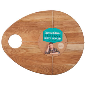 Jamie Oliver Oak Pizza Board