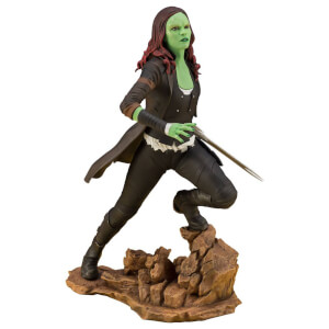 Kotobukiya Avengers: Infinity War ARTFX+ PVC 1/10 Gamora Statue 22cm