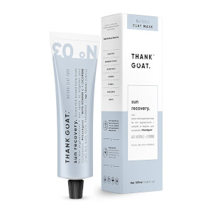Thank Goat Sun Recovery Mask 100ml
