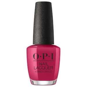 OPI The Nutcracker Collection Nail Lacquer - Candied Kingdom 15ml