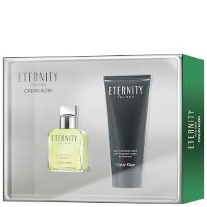 Calvin Klein Eternity for Men Xmas Set Eau de Toilette 30ml