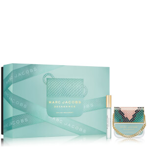 Set navideño de Eau de Parfum Decadence de Marc Jacobs 50 ml
