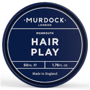Murdock London Hair Play -muotoiluvaha 50ml