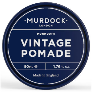 Murdock London Vintage Pomade -hiusvaha 50ml