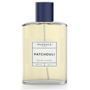 Murdock London Patchouli Cologne 100ml