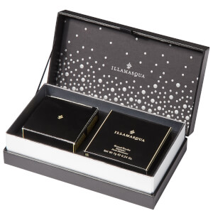 Illamasqua Prep and Glow Vault 総額¥9,600円以上