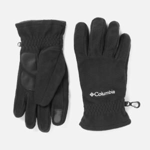 Columbia Men's Thermarator Gloves - Black