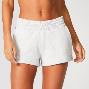 Revive Shorts - Grey Marl
