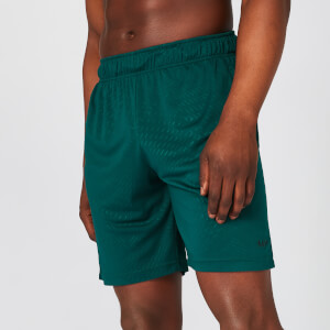 Dry-Tech Infinity Shorts - alpin