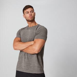 Aero Knit T-Shirt - Gråbrun