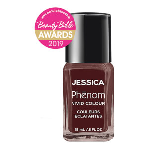 Jessica Phenom Mystery Date Nail Varnish 14ml