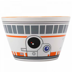 Star Wars BB-8 Bowl