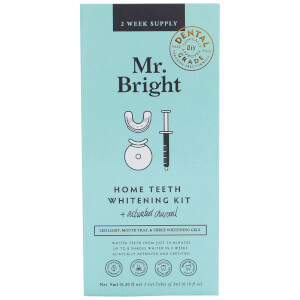 Mr. Bright Charcoal Kit