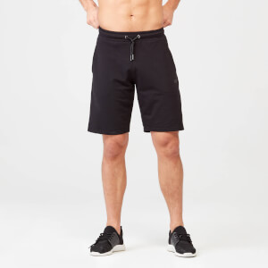 Myprotein Form Shorts - Black