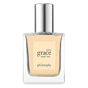 philosophy Pure Grace Nude Rose Eau De Toilette 15ml