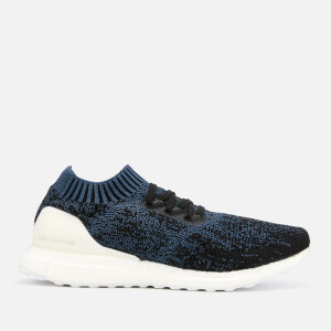 adidas Men's Ultraboost Uncaged Trainers - Tec Ink