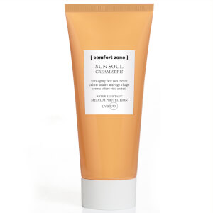 Comfort Zone Sun Soul Face Cream SPF15 60ml