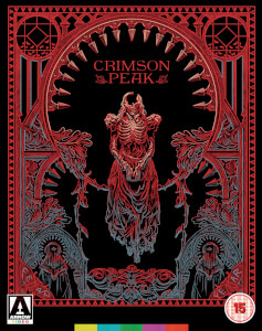 Crimson Peak (Limited Edition)