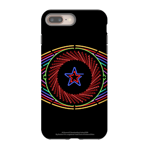Celebrity Big Brother Neon Phone Case for iPhone and Android