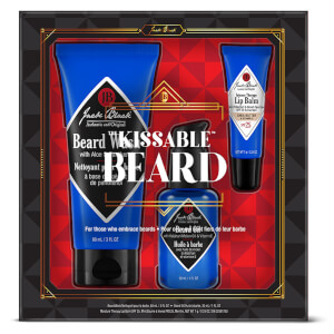 Jack Black Kissable Beard Gift Set