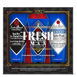 Jack Black The Freshman Gift Set (Worth £30.80)